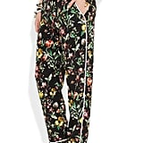 Get your own piece of 3.1 Phillip Lim's runaway print hit. The loose, slouchy pant ($270, originally $450) is a win for steamy Summer days.