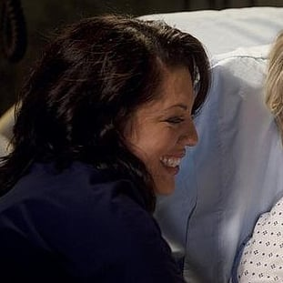 "Grey's Anatomy Recap, ""Heart-Shaped Box"""