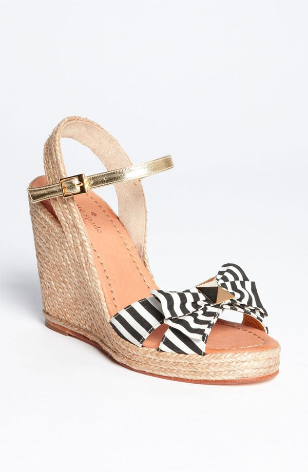 Kate Spade New York Carmelita Wedge Sandal