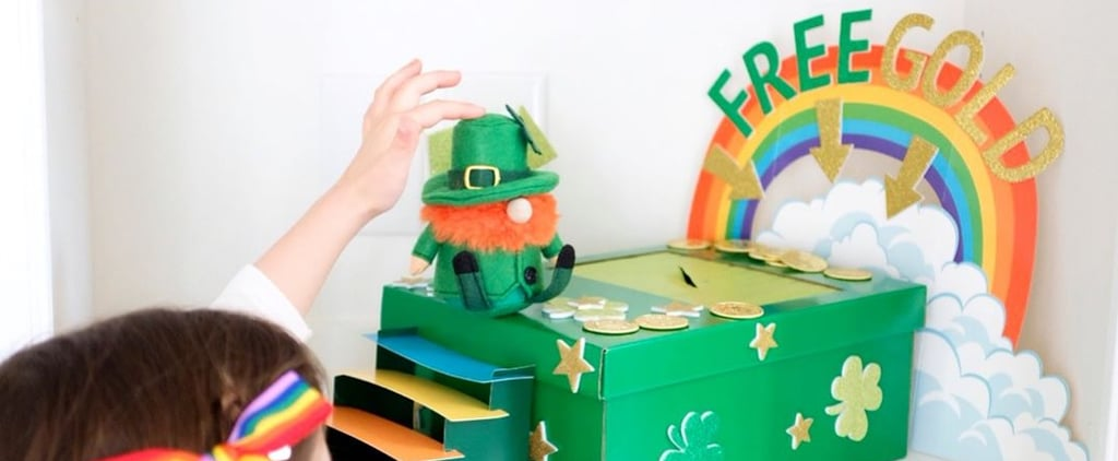 Why I Hate St. Patrick's Day Leprechaun Traps