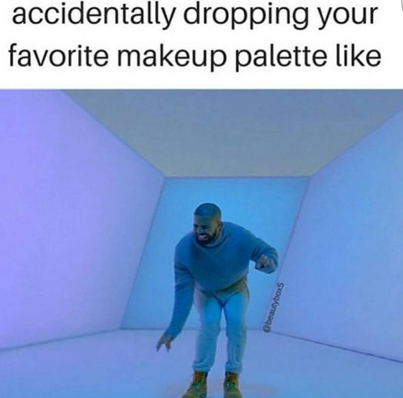 The Best Beauty Memes