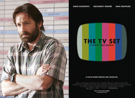 Movie Preview: The TV Set