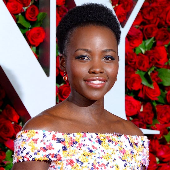 Lupita Nyong'o Dating Mobolaji Dawodu August 2016