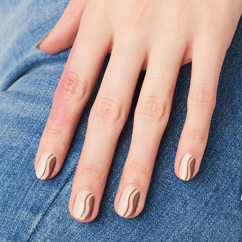 The Top 5 Fall Nail Art Trends 2020 Popsugar Beauty