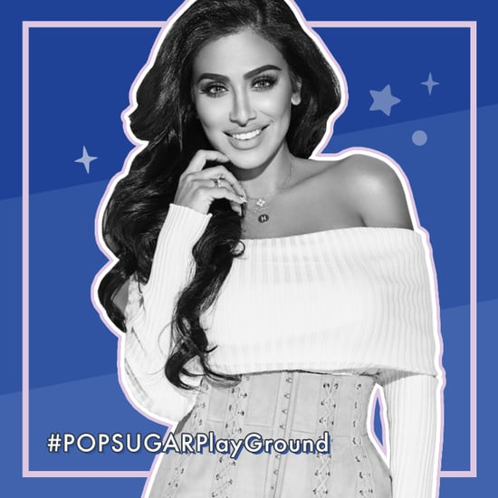 Huda Kattan Will be At POPSUGAR Playground 2018