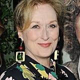 June 22 — Meryl Streep