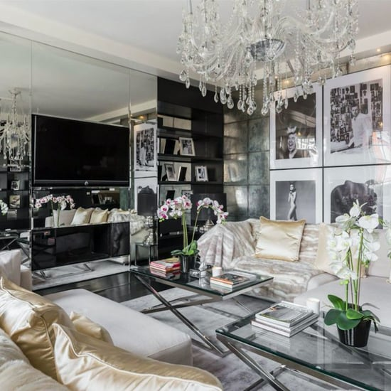 Alexander McQueen's London Penthouse For Sale