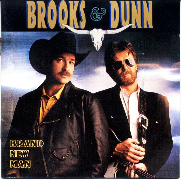 "New Song Singa One Man: ""Boot Scootin' Boogie"" By Brooks & Dunn"