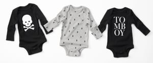 Banana Republic Launches a Baby Line You'll Wish Came in Your Size