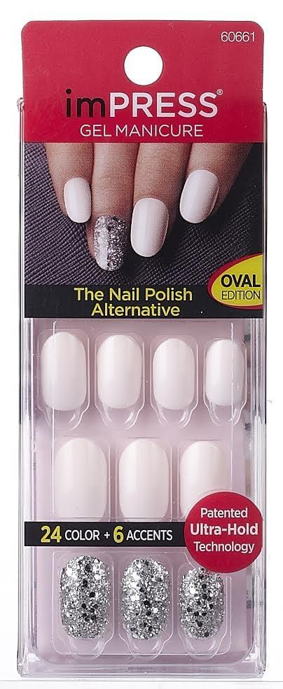 KISS imPress Gel Manicure | Drugstore Product Uses | POPSUGAR Beauty ...