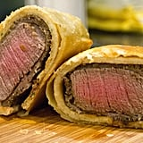 Project: Gordon Ramsay's Beef Wellington