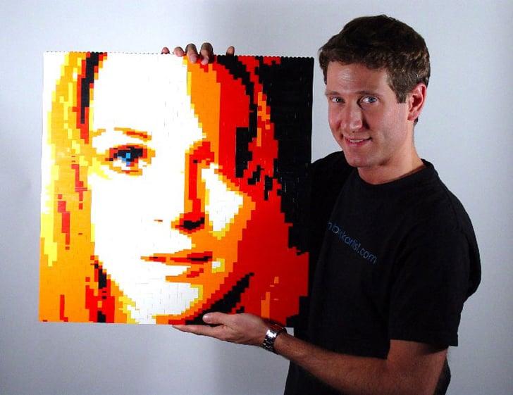 meet the artist jammer pro