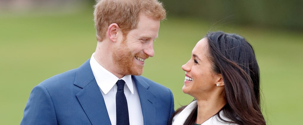 Prince Harry and Meghan Markle's Relationship Advice