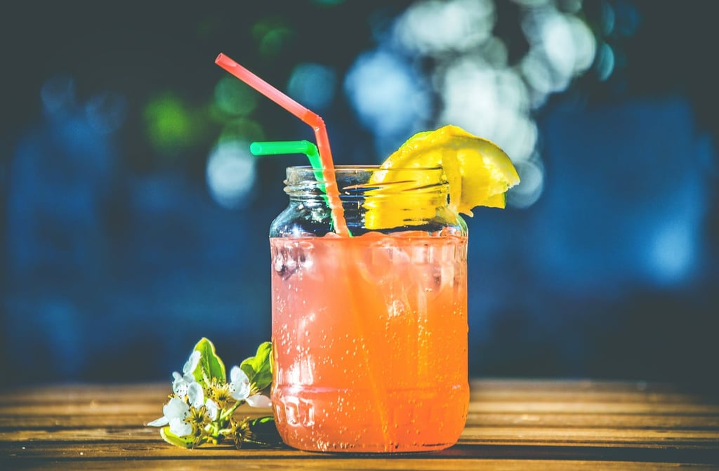 Keto Alcohol Drinks