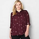 Avenue Butterfly Shirt