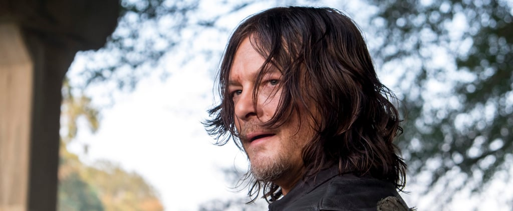 How The Walking Dead Just Hinted Again at a HUGE Potential Storyline