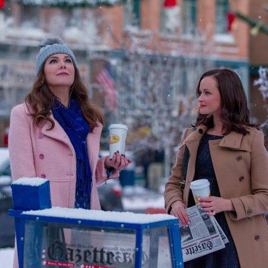 Gilmore Girls: A Year in the Life Opening Credits