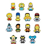 Simpsons Pins