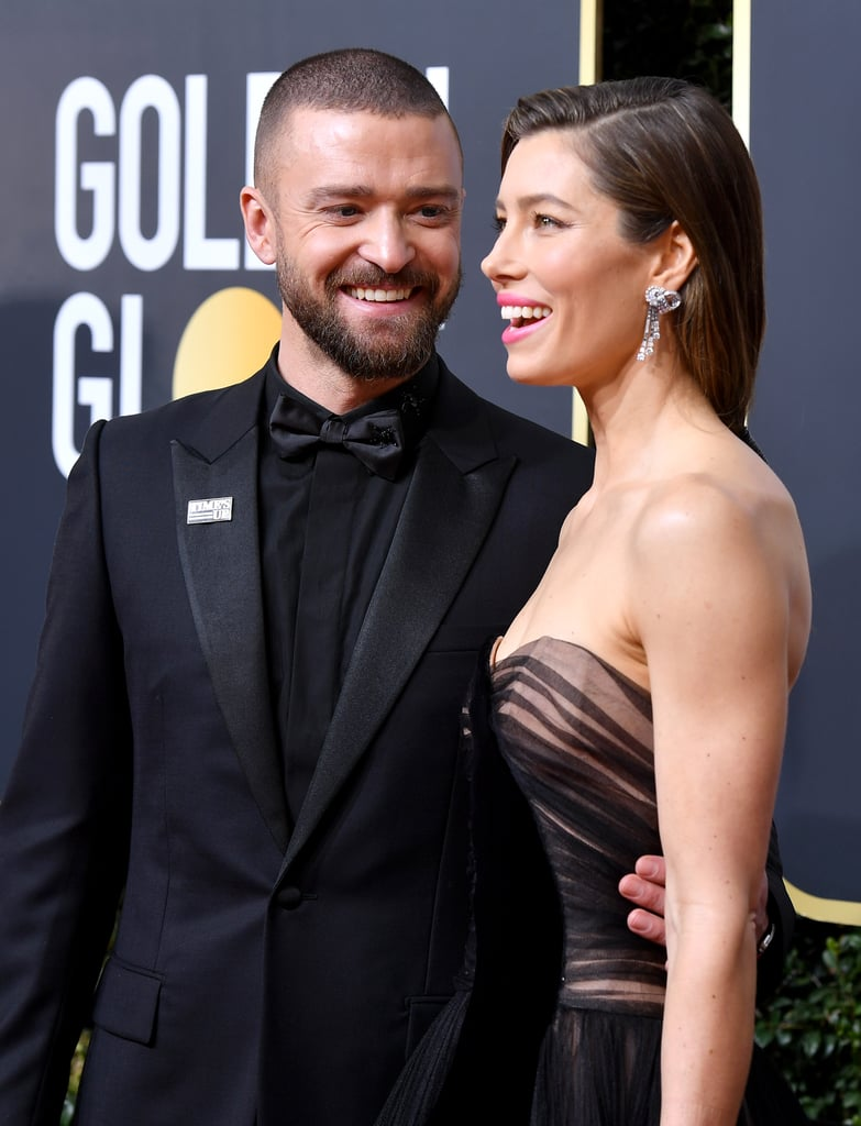 Dating for sex: when did justin timberlake and jessica biel start dating