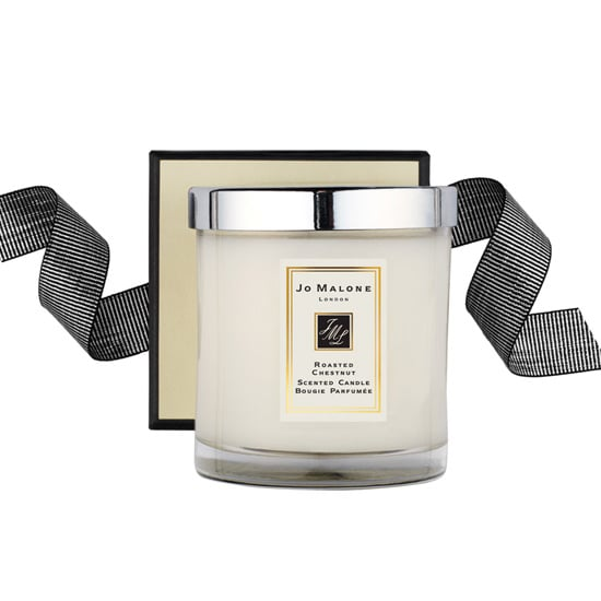 You know someone who's been extra special this year? Jo Malone's Roasted Chestnut Deluxe Candle ($130) is an ultraluxe option with a unique holiday scent!