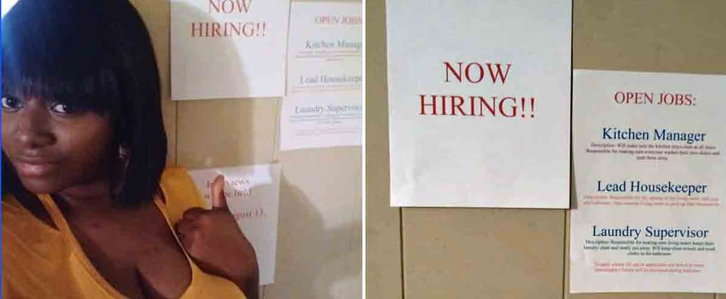 Mom Holds Job Fair So Kids Can Earn Money