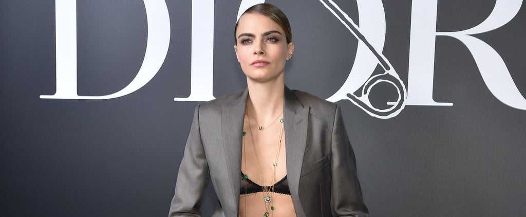 Cara Delevingne Comes Out as Pansexual During Pride Month