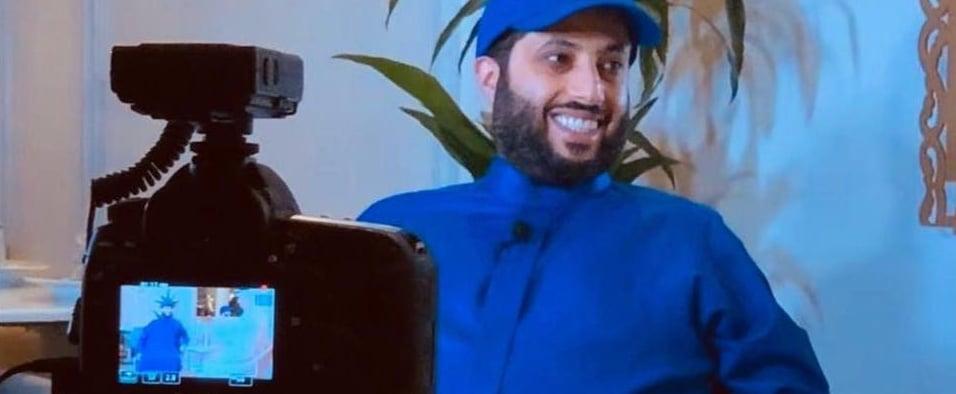 المستشار السعودي تركي آل الشيخ يعلن عن مسلسل من فكرته 2020