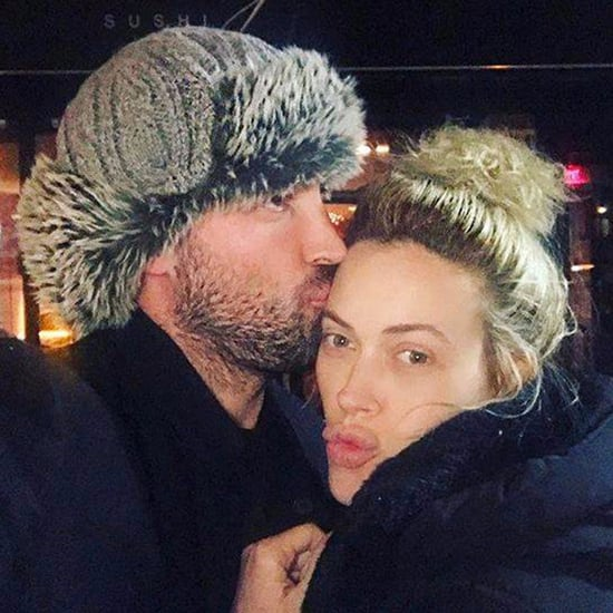 Peta Murgatroyd Breastfeeding Humor on Postbaby Date Night