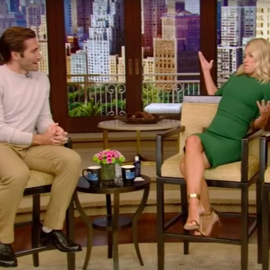 Kelly Ripa Asks Jake Gyllenhaal to Marry Her Video 2019