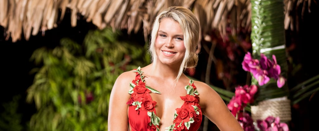 Simone Ormesher Bachelor in Paradise Elimination Interview