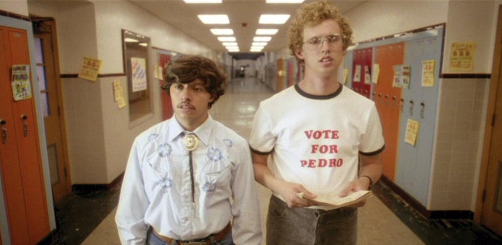 Napoleon and Pedro From Napoleon Dynamite