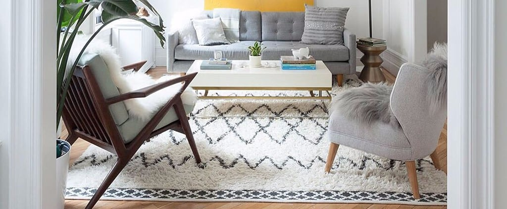 5 Tips For Buying the Perfect Area Rug