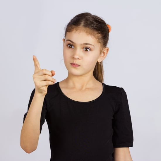Why It's OK That Your Daughter Is Bossy