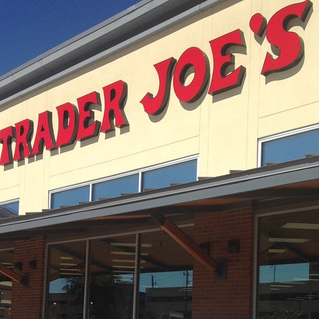 There's a Trader Joe's Fan Club