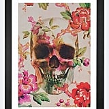 Framed Fine Art Print ($157)