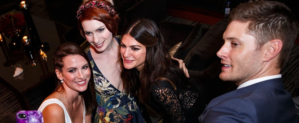 Danneel Ackles and Genevieve Padalecki Might Be Better Friends Than Jared and Jensen