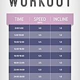 40-Minute Run