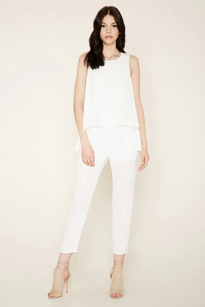 Forever 21 The Fifth Label Jumpsuit ($113)