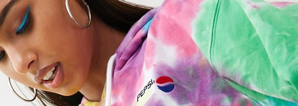 Forever 21 Pepsi Collection 2019