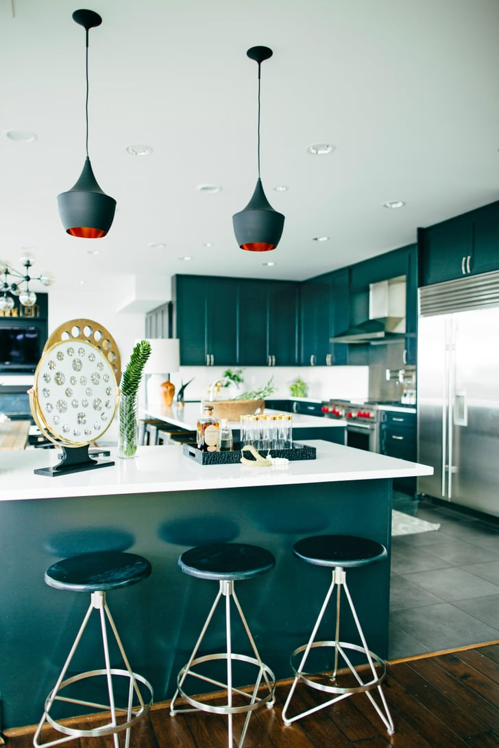 2017 Houzz Kitchen Trends Popsugar Home