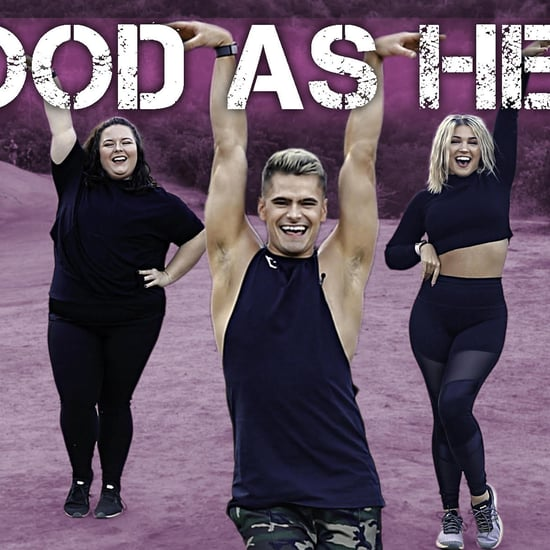 "The Fitness Marshall ""Good As Hell"" Video"
