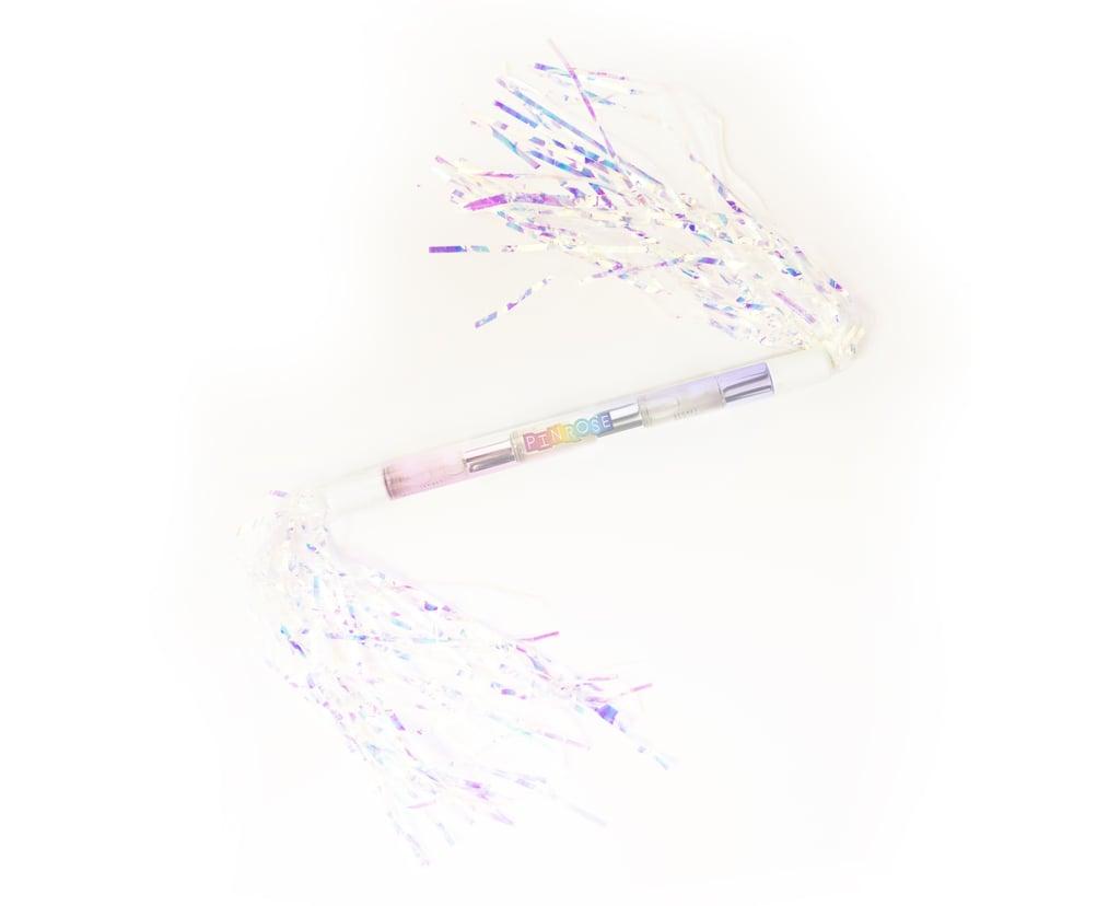 Pinrose Twirl + Whirl