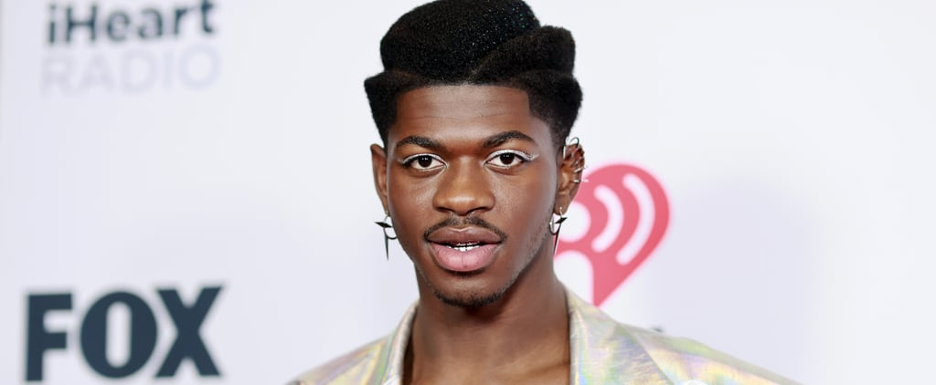 """Read Lil Nas X's Letter to Himself Ahead of """"Industry Baby"""""""