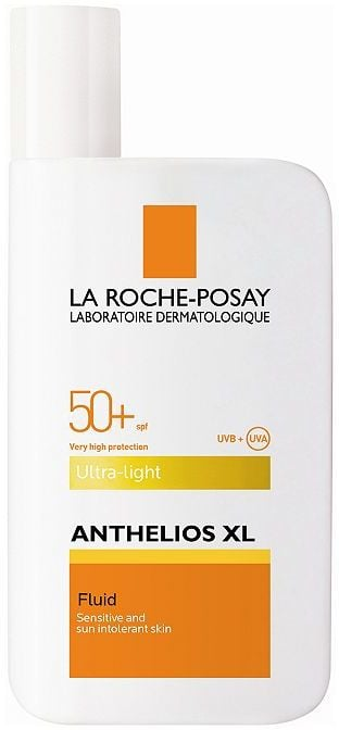 La Roche-Posay Anthelios XL Ultra-Light Fluid SPF 50+