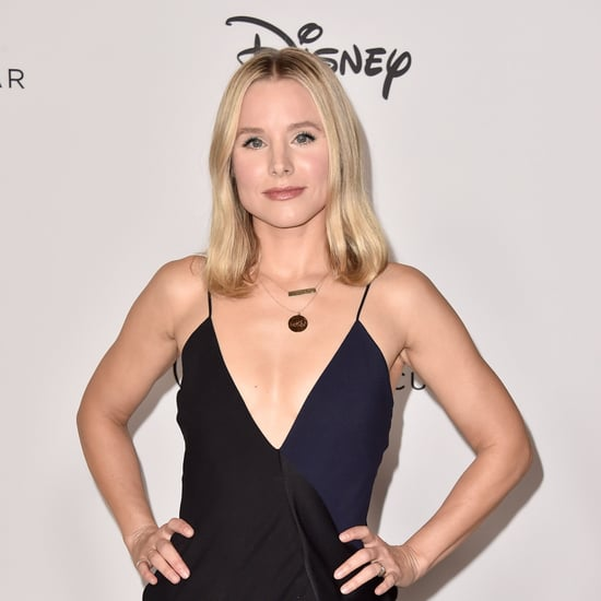 Kristen Bell Responds to Critics' Snow White Comments