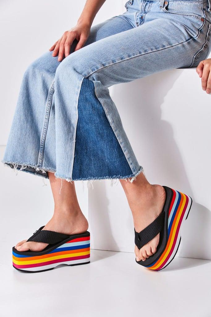 the best attitude b41fc 3abae 90s Shoes | POPSUGAR Fashion