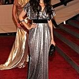 Nicole Richie — 2010