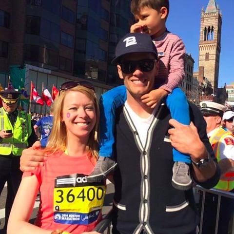 Tom Brady Facebook Post For Boston Marathon