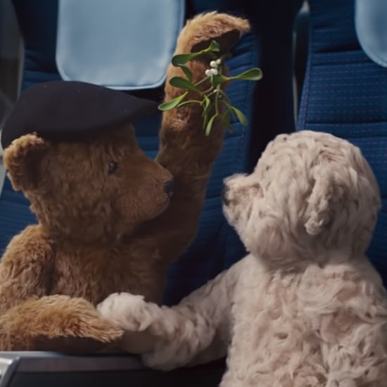 Heathrow Airport 2018 Christmas Commercial