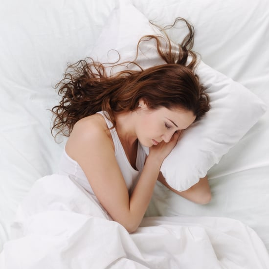 What Your Sleeping Position Says About Your Health